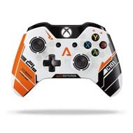 Wireless Controller Titanfall Limited Edition For Xbox One White - EE712820