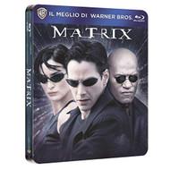 Matrix Ltd Steelbook Blu-Ray Blu Ray Italian Import On Blu-Ray With - EE712825