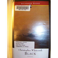 Black By Christopher Whitcomb And L J Ganser Narrator On Audio - EE712853