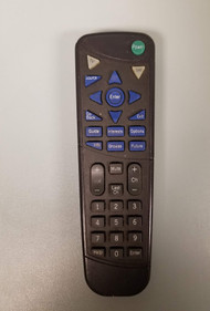 Motorola IRC-424 Replacement Remote Control Black Infrared 479732-001 - EE712855