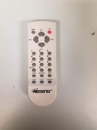 Memorex White Infrared Remote HTR-109 - EE712856