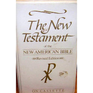 The New Testament Of The New American Bible: Revised Edition On - EE712860
