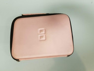 BD&A Essentials Case Kit For DS 3DS Pink Carry/shoulder Carry/Shoulder - EE712876