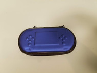 Blue Game Travel Carry Case For Ps Vita - EE712885