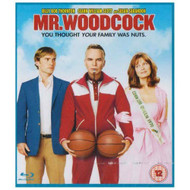 Mr Woodcock Blu-Ray On Blu-Ray - EE712908