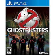 Ghostbusters For PlayStation 4 PS4 Shooter - EE712917
