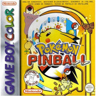 Pokemon Pinball On Gameboy Arcade - EE712935