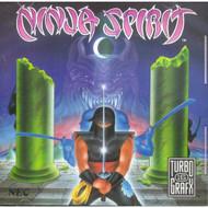 Ninja Spirit For Turbo Grafx 16 Vintage Arcade - EE712938