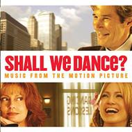 Shall We Dance? On Audio CD Album 2004 - EE713001
