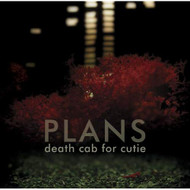 Plans By Death Cab For Cutie On Audio CD Album 2005 - EE713021