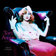 Tales Of A Librarian-A Tori Amos Collection By Tori Amos On Audio CD - EE713029