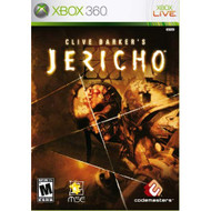Clive Barker's Jericho For Xbox 360 - EE713097