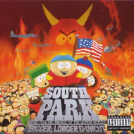 South Park: Bigger Longer And Uncut Music From And Inspired By The - EE713121