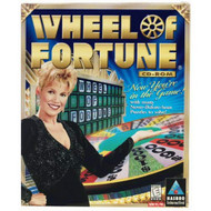 Wheel Of Fortune PC Software - EE713132
