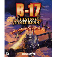B-17 Flying Fortress PC Software - EE713143