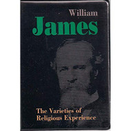 Varieties Of Religious Experience By William James On Audio Cassette - EE713151