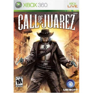 Call Of Juarez For Xbox 360 Shooter - EE713204