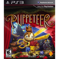 Puppeteer PlayStation 3 For Xbox One - EE713209