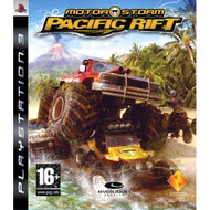Motorstorm: Pacific Rift For PlayStation 3 PS3 Racing - EE713212