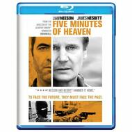 Five Minutes Of Heaven Blu-Ray On Blu-Ray With Liam Neeson 5 - EE713309