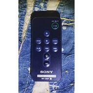 New Original Sony RMT-CM5IP Bookshelf Stereo Personal Audio Remote - EE713338