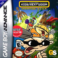 Codename Kid Next Door Operation Soda GBA For GBA Gameboy Advance - EE713351