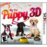 My Pet Puppy 3D Nintendo For 3DS - EE713354