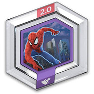 Disney Infinity: Marvel Super Heroes 2.0 Edition Power Disc Spider-Sky - EE713383
