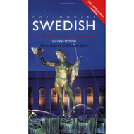 Colloquial Swedish Colloquial Series Book Only 2nd Edition By Philip - EE713421