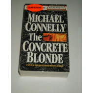 The Concrete Blonde Harry Bosch Series By Michael Connelly And Dick - EE713506