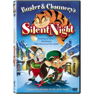 Buster And Chauncey's Silent Night On DVD With Buzz Potamkin - EE713540