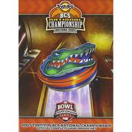 2007 Bcs National Championship Ohio State Buckeyes Vs Florida Gators - EE713568