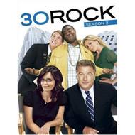 30 Rock: Season 3 On DVD With Tina Fey - EE713574