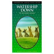 Watership Down Full Cast Dramatizations By Richard Adams On Audio - EE713643