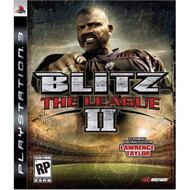 Blitz: The League II For PlayStation 3 PS3 Football - EE713708