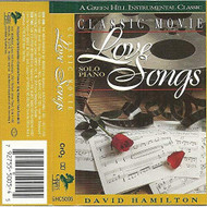 Classic Movie Love Songs By David Hamilton And Various Contributors - EE713715