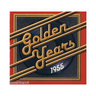 Golden Oldies 1955 By Various On Audio Cassette - EE713740