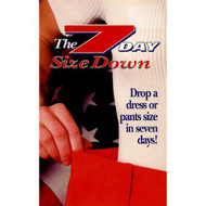 The 7 Day Size Down: Drop A Dress Or Pants Size In Seven Days By Larry - EE713746
