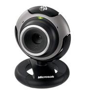 Microsoft Lifecam VX-3000 Webcam Black AZK192 - EE713762