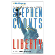 Liberty Jake Grafton Series By Stephen Coonts And Guerin Barry Reader - EE713793