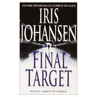 Final Target By Iris Johansen And Carolyn Mccormick Reader On Audio - EE713802