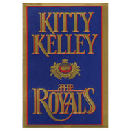 The Royals By Kitty Kelley On Audio Cassette - EE713806