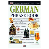 Eyewitness Phrase Book: German With Cassette By DK Publishing And DK - EE713835
