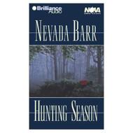 Hunting Season Anna Pigeon Series By Nevada Barr And Joyce Bean Reader - EE713858
