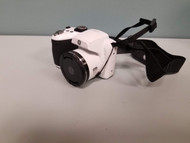 GE X2600 16.1MP Digital Camera 26X Zoom Wide Angle White Medium - EE713903