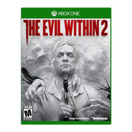 The Evil Within 2 For Xbox One - EE713959