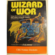 Wizard Of Wor For Atari Vintage - EE713982