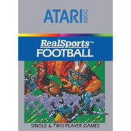 Football For Atari Vintage - EE713981