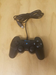 Atplay PS3 Black Gamepad 5K02065MW For PlayStation 3 - EE714009