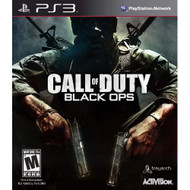 PS3 Call Of Duty Black Ops For PlayStation 3 COD Shooter - ZZ714047